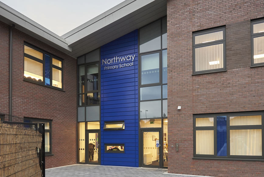 Northway Primary School