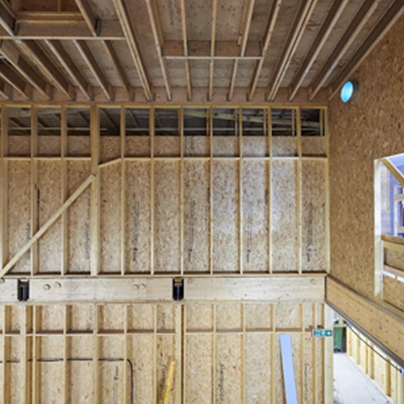 Timber Frames – SticX